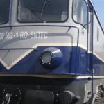 EA 562 prima locomotivă electrică de 5100 KW, echipată cu instalație de producere aer comprimat formată din compresor principal oil-free și instalație de răcire și uscare a aerului refulat